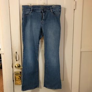 """Old Navy """"the Dreamer"""" Jeans"""